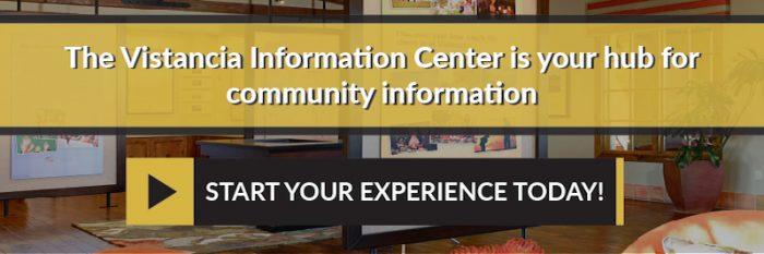 information center cta